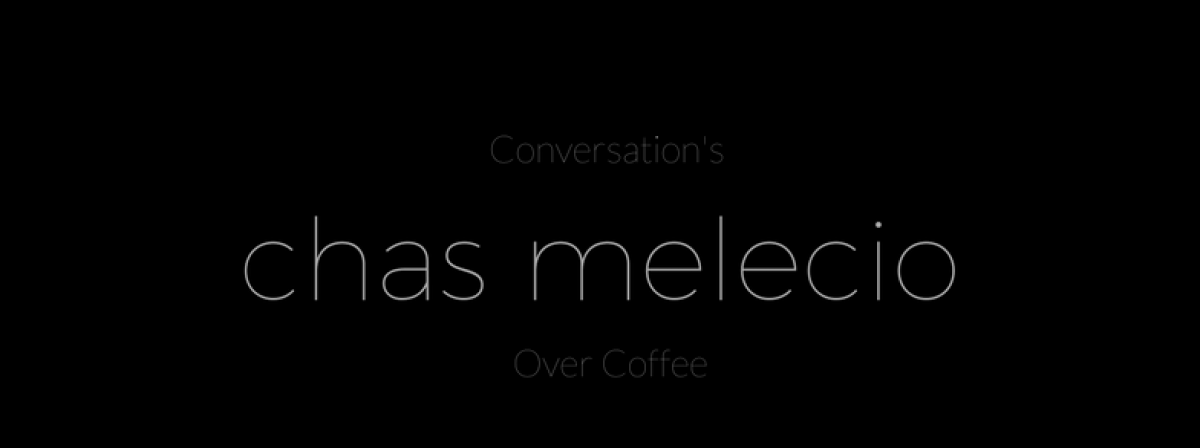 Conversation's Over Coffee